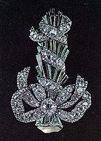 masterpieces Russian jewelry