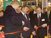 opening of NORWECOM