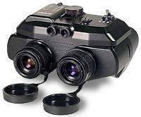 LOMO's night vision goggles