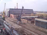 Almaz Shipbuilding Company