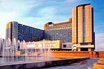 Pribaltiyskaya Hotel
