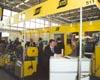 Welding Exhibition in Lenexpo